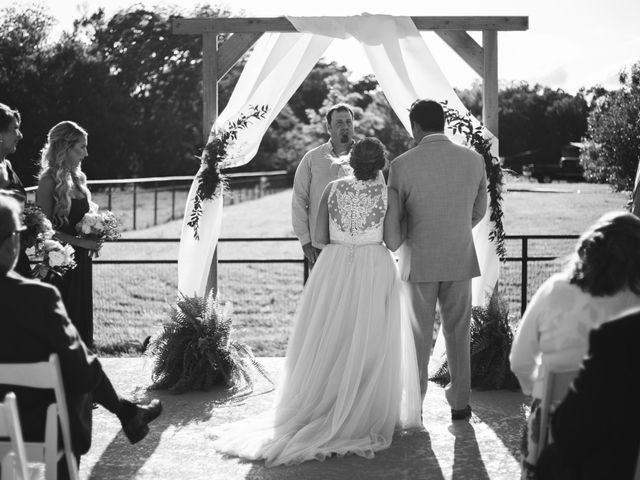 Nicole and Nate's Wedding in Lewisville, Texas 34