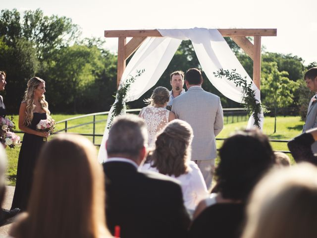 Nicole and Nate's Wedding in Lewisville, Texas 35