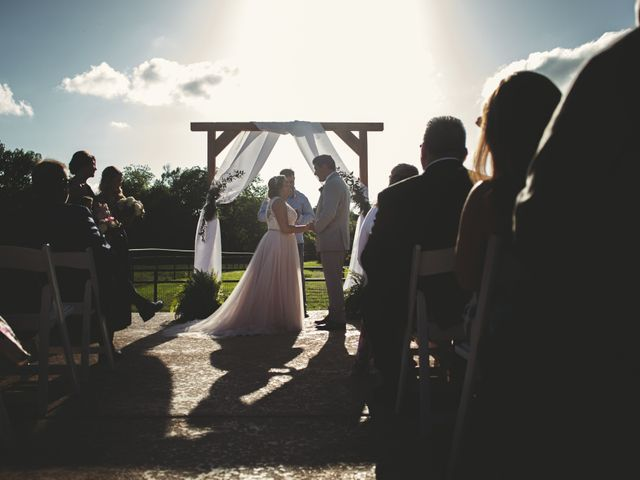 Nicole and Nate's Wedding in Lewisville, Texas 37