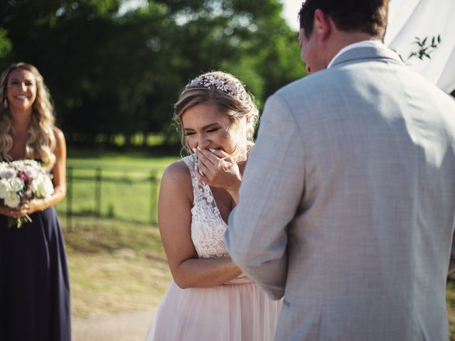 Nicole and Nate's Wedding in Lewisville, Texas 38