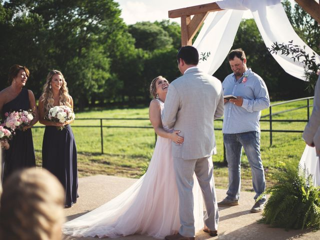 Nicole and Nate's Wedding in Lewisville, Texas 40