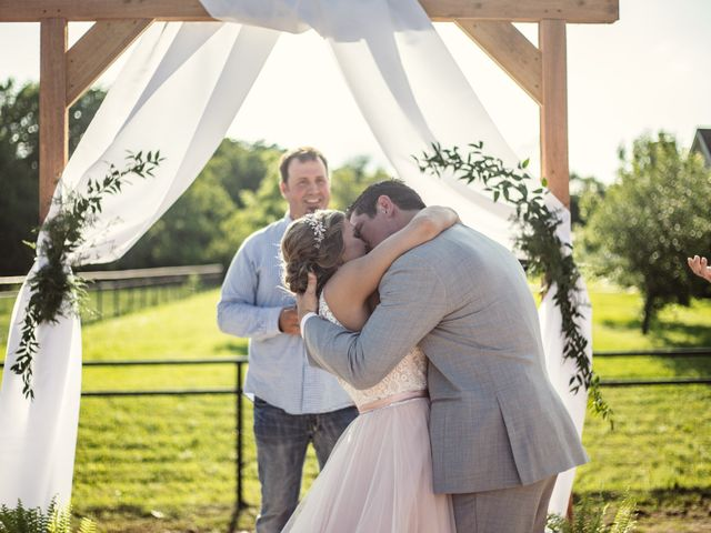 Nicole and Nate's Wedding in Lewisville, Texas 42