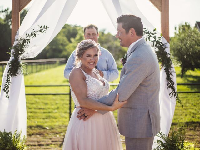 Nicole and Nate's Wedding in Lewisville, Texas 44