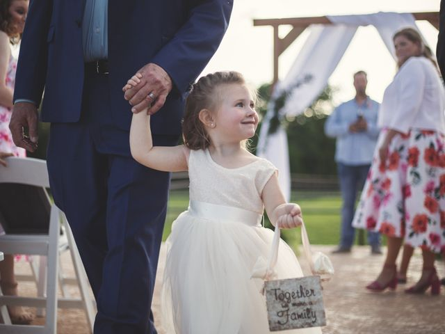 Nicole and Nate's Wedding in Lewisville, Texas 47
