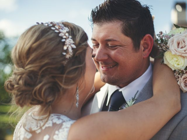 Nicole and Nate's Wedding in Lewisville, Texas 48