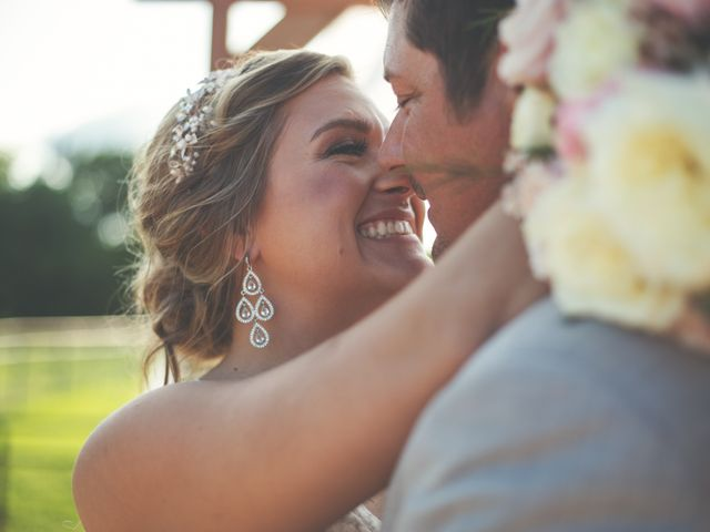 Nicole and Nate's Wedding in Lewisville, Texas 50