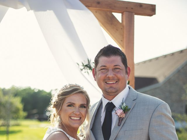 Nicole and Nate's Wedding in Lewisville, Texas 51