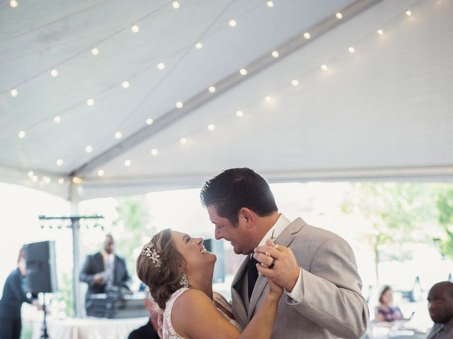 Nicole and Nate's Wedding in Lewisville, Texas 53
