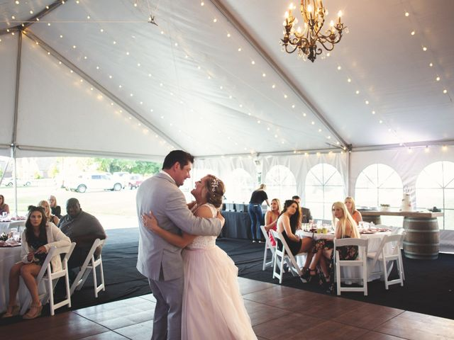 Nicole and Nate's Wedding in Lewisville, Texas 55