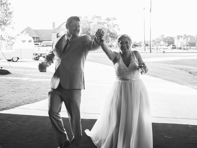 Nicole and Nate's Wedding in Lewisville, Texas 67