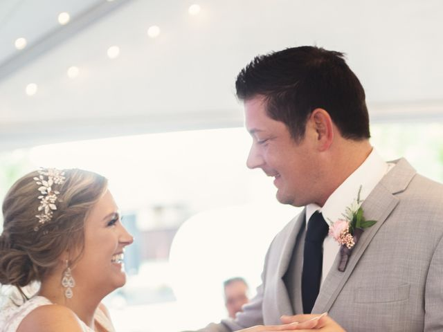 Nicole and Nate's Wedding in Lewisville, Texas 71