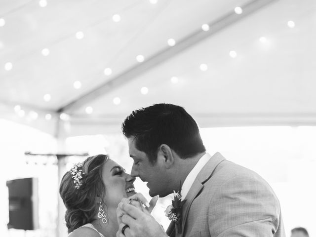 Nicole and Nate's Wedding in Lewisville, Texas 73