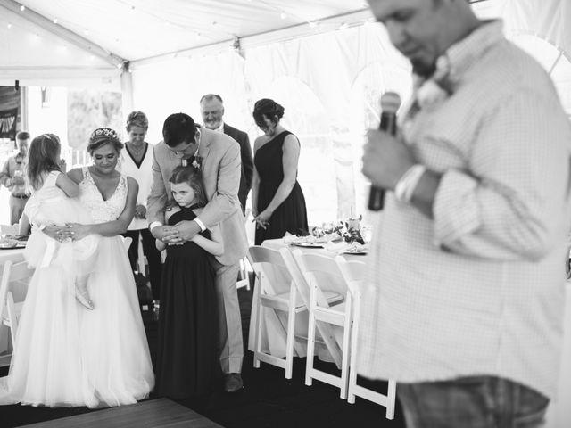 Nicole and Nate's Wedding in Lewisville, Texas 74