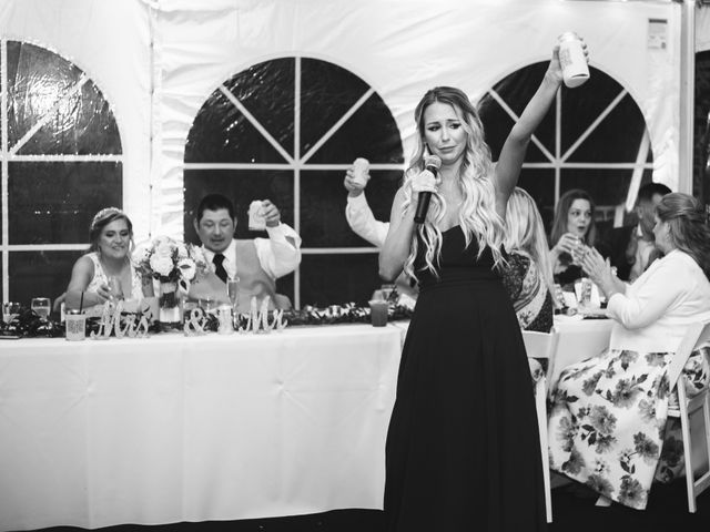 Nicole and Nate's Wedding in Lewisville, Texas 81