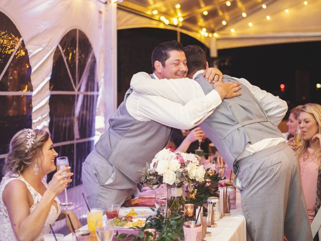 Nicole and Nate's Wedding in Lewisville, Texas 82