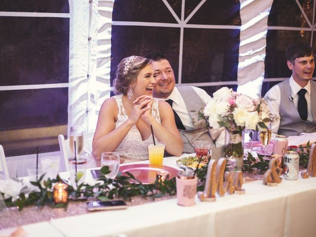 Nicole and Nate's Wedding in Lewisville, Texas 84