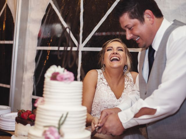 Nicole and Nate's Wedding in Lewisville, Texas 86