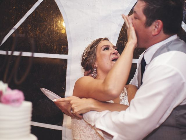 Nicole and Nate's Wedding in Lewisville, Texas 89