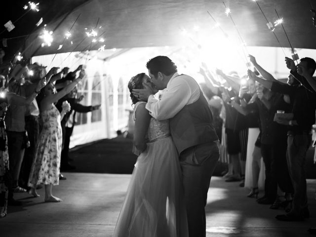 Nicole and Nate's Wedding in Lewisville, Texas 96