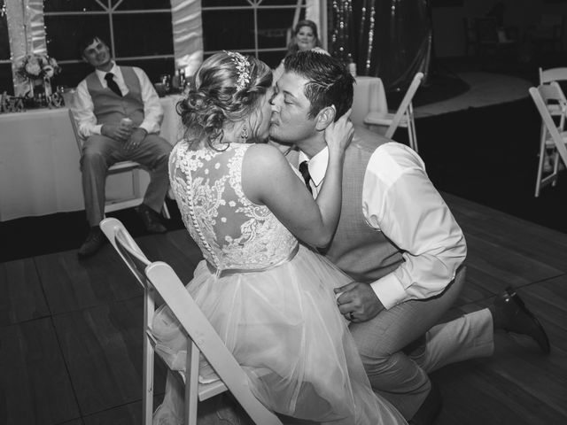 Nicole and Nate's Wedding in Lewisville, Texas 99