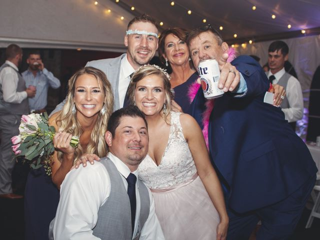 Nicole and Nate's Wedding in Lewisville, Texas 101