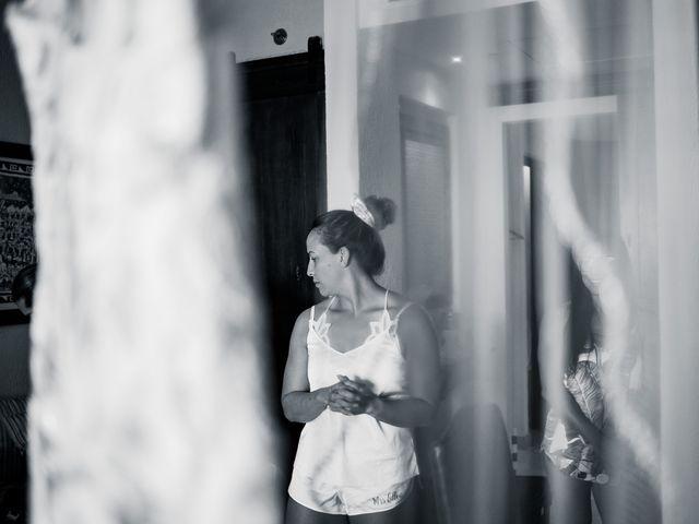 Erica and Michael's Wedding in San Jose del Cabo, Mexico 6