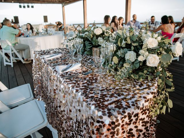 Erica and Michael's Wedding in San Jose del Cabo, Mexico 18