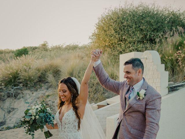 Erica and Michael's Wedding in San Jose del Cabo, Mexico 21