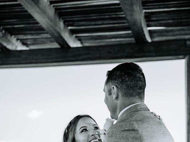 Erica and Michael's Wedding in San Jose del Cabo, Mexico 22