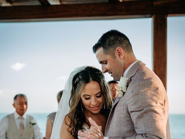 Erica and Michael's Wedding in San Jose del Cabo, Mexico 23