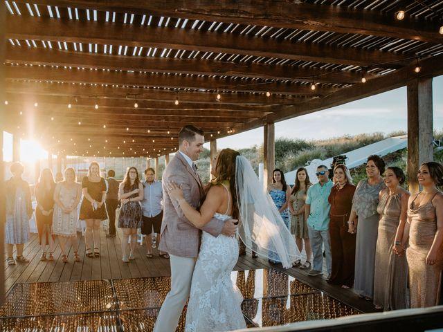 Erica and Michael's Wedding in San Jose del Cabo, Mexico 25