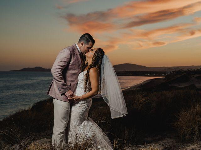 Erica and Michael's Wedding in San Jose del Cabo, Mexico 30