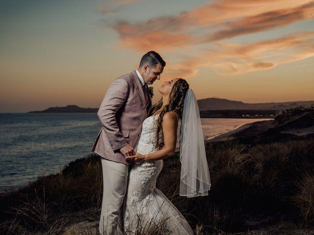 Erica and Michael's Wedding in San Jose del Cabo, Mexico 31