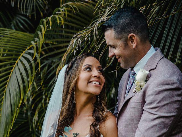Erica and Michael's Wedding in San Jose del Cabo, Mexico 35