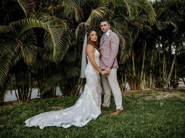Erica and Michael's Wedding in San Jose del Cabo, Mexico 37