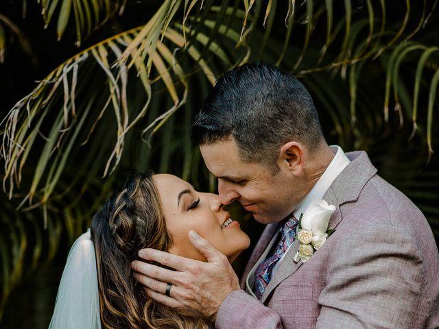 Erica and Michael's Wedding in San Jose del Cabo, Mexico 39
