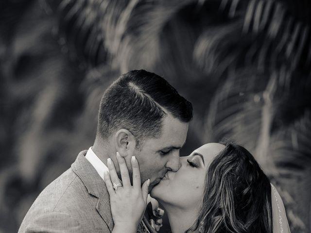 Erica and Michael's Wedding in San Jose del Cabo, Mexico 40