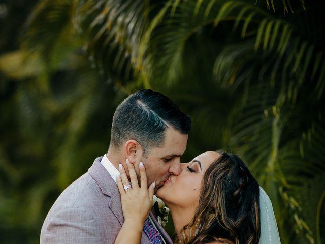 Erica and Michael's Wedding in San Jose del Cabo, Mexico 41