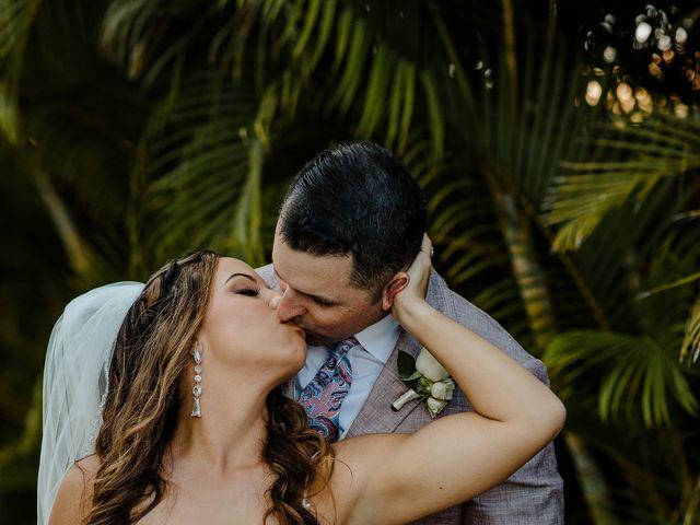Erica and Michael's Wedding in San Jose del Cabo, Mexico 42