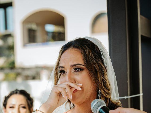 Erica and Michael's Wedding in San Jose del Cabo, Mexico 51
