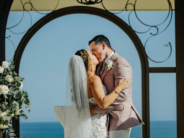 Erica and Michael's Wedding in San Jose del Cabo, Mexico 54