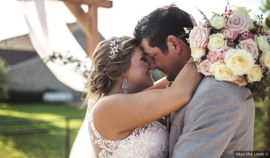 Nicole and Nate's Wedding in Lewisville, Texas