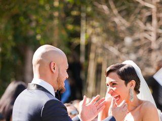 Laudys and John's Wedding in Geneva, Florida 21