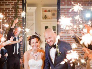 Laudys and John's Wedding in Geneva, Florida 40