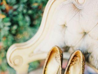 Laudys and John's Wedding in Geneva, Florida 5