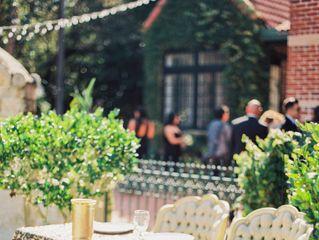 Laudys and John's Wedding in Geneva, Florida 35