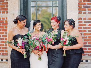 Laudys and John's Wedding in Geneva, Florida 12