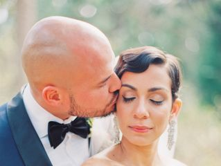 Laudys and John's Wedding in Geneva, Florida 10