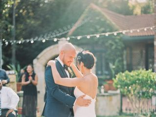 Laudys and John's Wedding in Geneva, Florida 39