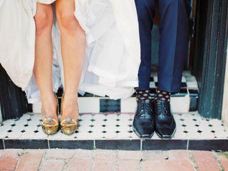 Laudys and John's Wedding in Geneva, Florida 3